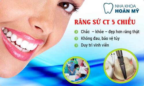 Tại sao nên lựa chọn bọc răng sứ không kim loại? 3