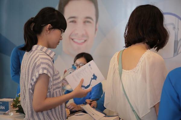 Toàn cảnh sự kiện Hội thảo Nha khoa công nghệ Pháp tại Việt Nam 2