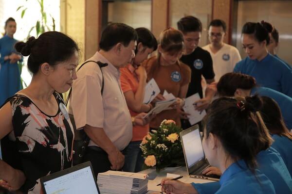 Toàn cảnh sự kiện Hội thảo Nha khoa công nghệ Pháp tại Việt Nam 3
