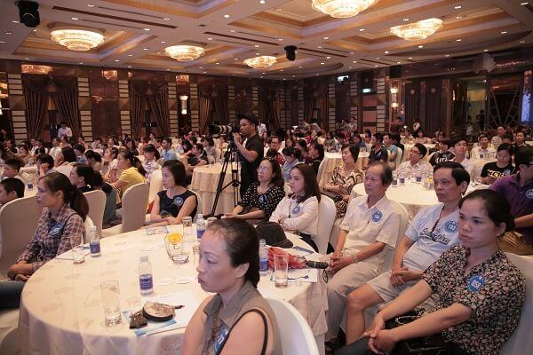 Toàn cảnh sự kiện Hội thảo Nha khoa công nghệ Pháp tại Việt Nam 7