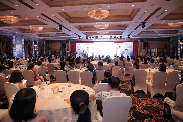 Toàn cảnh sự kiện Hội thảo Nha khoa công nghệ Pháp tại Việt Nam14