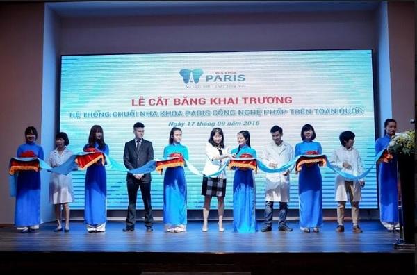 Toàn cảnh sự kiện Hội thảo Nha khoa công nghệ Pháp tại Việt Nam 8