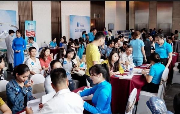 Toàn cảnh sự kiện Hội thảo Nha khoa công nghệ Pháp tại Việt Nam 20