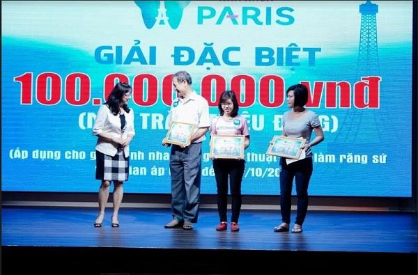 Toàn cảnh sự kiện Hội thảo Nha khoa công nghệ Pháp tại Việt Nam 17