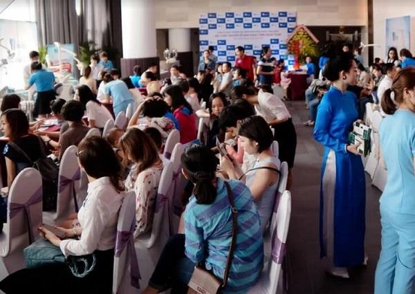 Toàn cảnh sự kiện Hội thảo Nha khoa công nghệ Pháp tại Việt Nam 5
