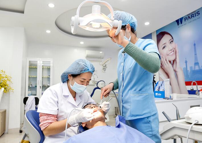 Được và mất khi Bọc răng sứ Zirconia là gì? 2