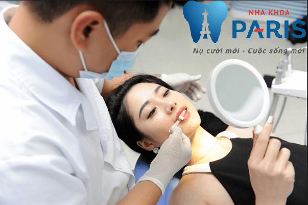 Làm răng sứ thẩm mỹ - Trào lưu NỞ RỘ không chỉ trong Showbiz Việt 5
