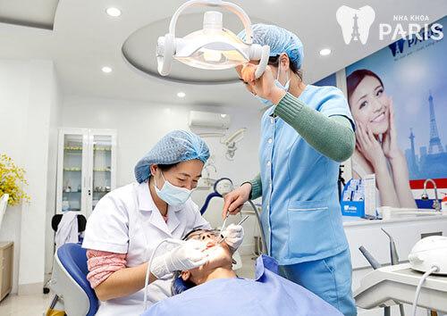 Răng bọc sứ bị nhức là DO ĐÂU? Cách khắc phục răng bọc sứ bị nhức 2