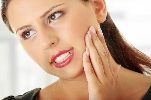 Máng chống nghiến răng - Vĩnh biệt tật nghiến răng khi ngủ hiệu quả 1