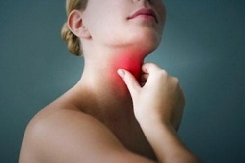 Phương pháp chữa khô họng hiệu quả triệt để nhất hiện nay!!! 1