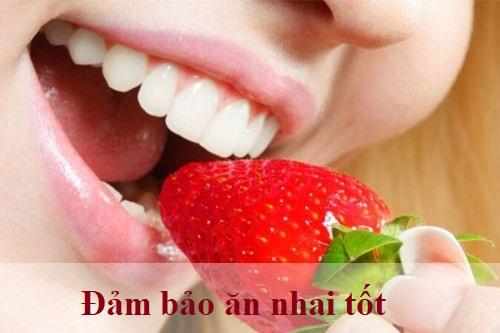 Bọc răng sứ titan - Khắc phục răng thưa, mẻ, xỉn màu,... độ bền 20 năm 4