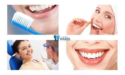 Cách chăm sóc răng sứ ĐÚNG CHUẨN để có độ bền VĨNH VIỄN 3