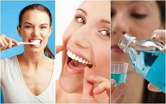 7 Cách chữa Khô miệng hay khát nước về đêm hiệu quả VĨNH VIỄN 3