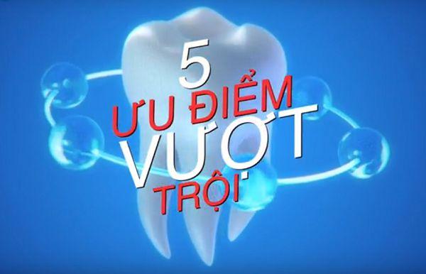Chụp răng sứ Nano Shining 5s Bền - Đẹp - Nhanh Chóng - Giá Tốt 3
