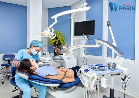Bác sĩ có tay nghề giỏi phục hình răng sứ không đau, không biến chứng