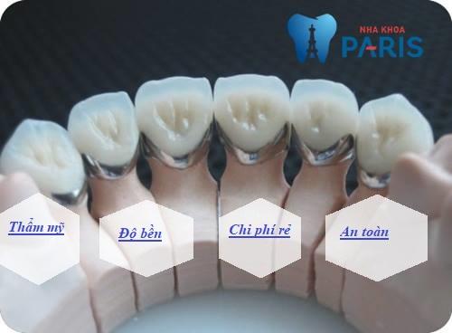 răng sứ titan có tốt không 1