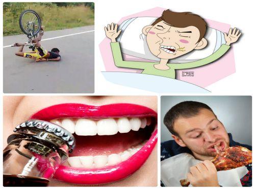 2 nhóm nguyên nhân răng bị mẻ thường gặp nhất và cách khắc phục 1