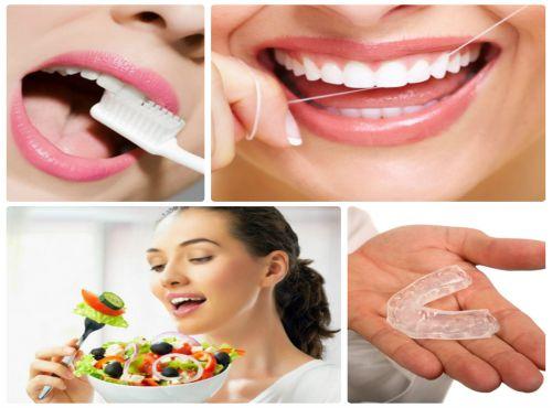 2 nhóm nguyên nhân răng bị mẻ thường gặp nhất và cách khắc phục 5